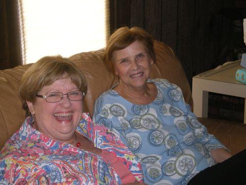 Lorene & Noreen