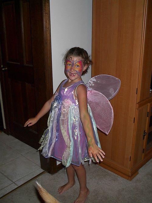 Fairy Grandaughter