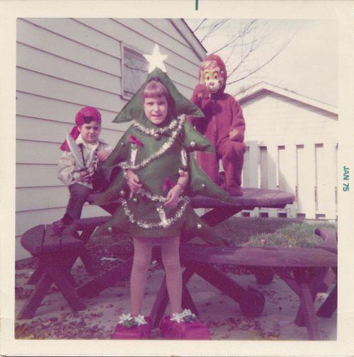 Kids & costumes